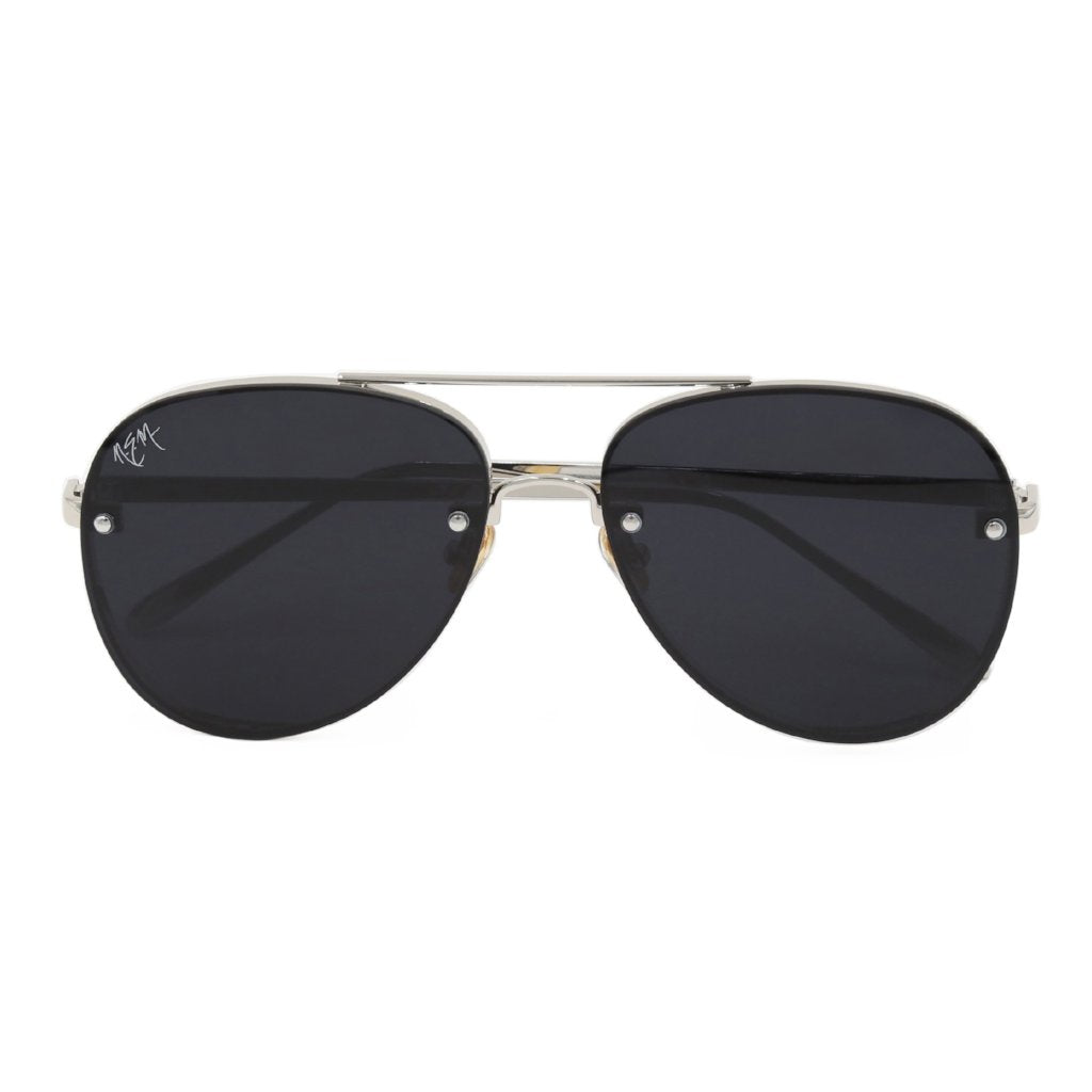 Black Out Sunnies | Fade To Black Collection - NEM Fashion Store