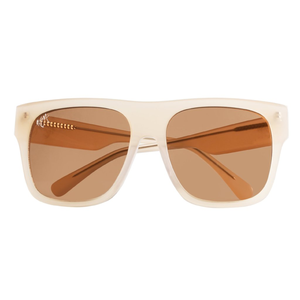 Wind Chime Nude Sunnies - NEM Fashion Store
