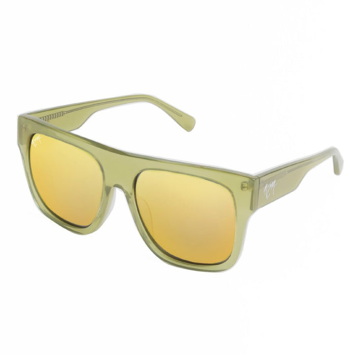 Olive Branch Gold Tint Sunnies