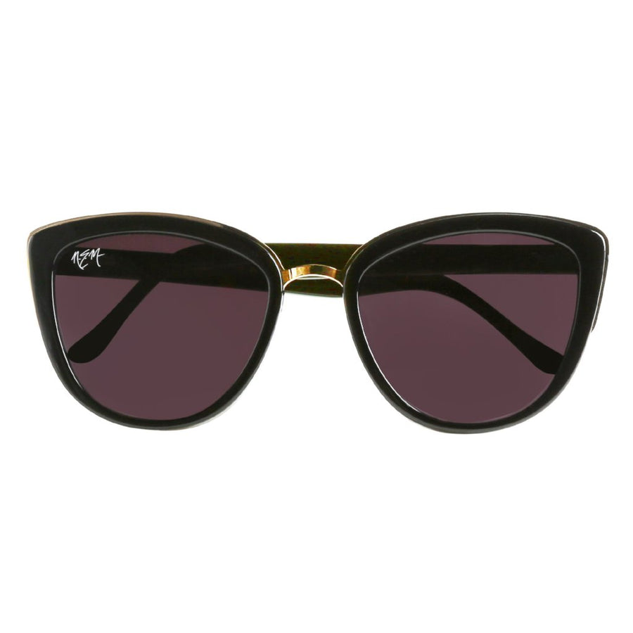 Parisian Cat Eye Sunnies - NEM Fashion Store