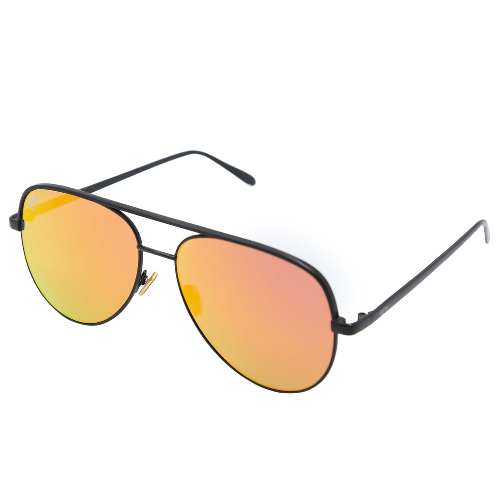 NEM Sports Sunnies | Red - NEM Fashion Store