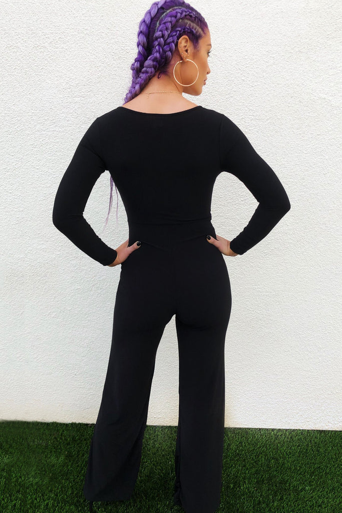 All You Need Jumpsuit - NEM Fashion Store