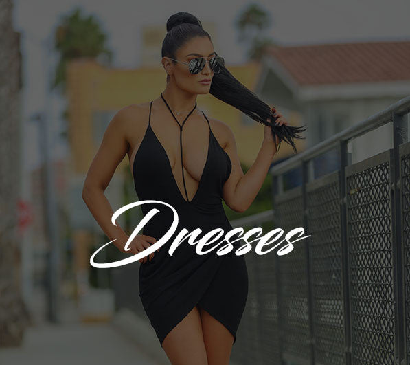 See All Dresses