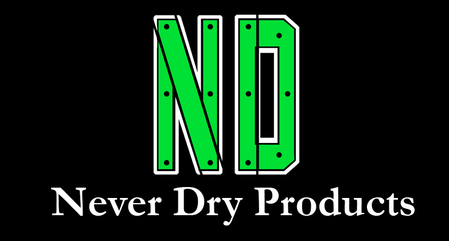 Never Dry