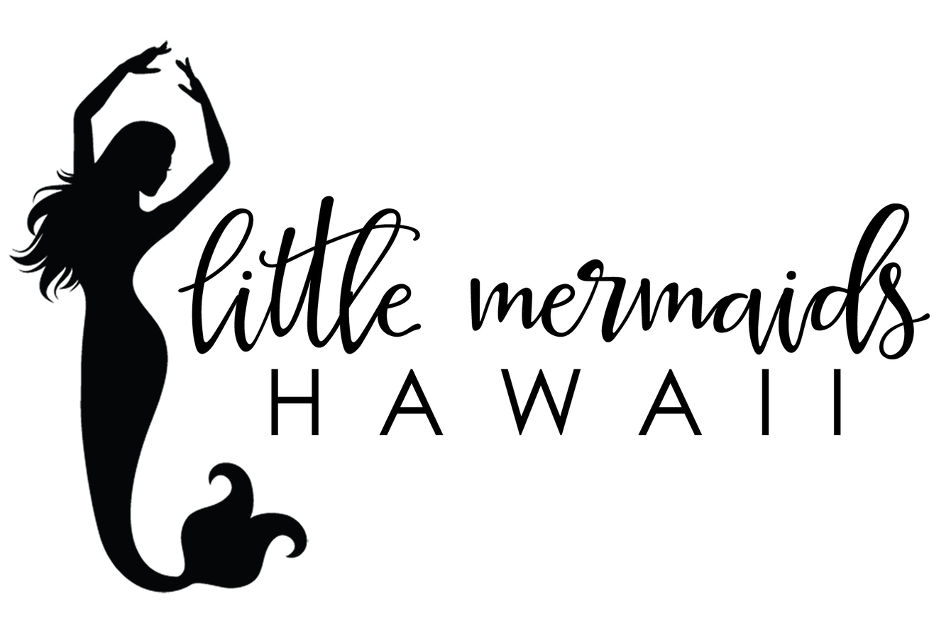 Little Mermaids Hawaii
