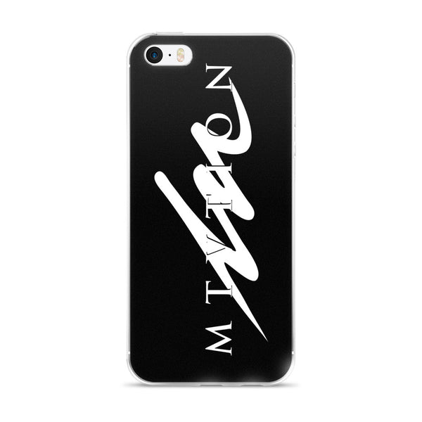 White Sand MTVTION iPhone 5/6/6 Plus Case