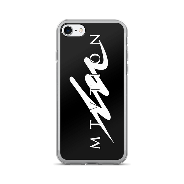 White Sand MTVTION iPhone 7/7 Plus Case