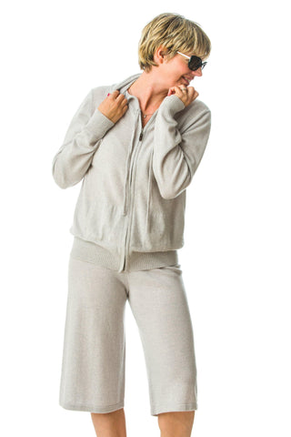 Superfine Cashmere Collection Leisure /sport sets
