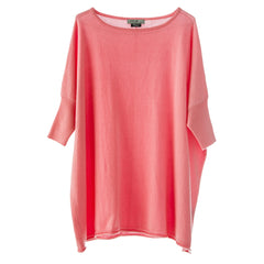 Donna Superfine Jumper Pink