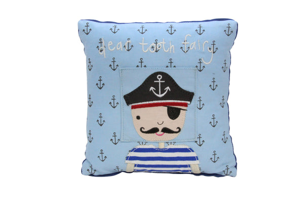 Gisela graham tooth fairy pillow