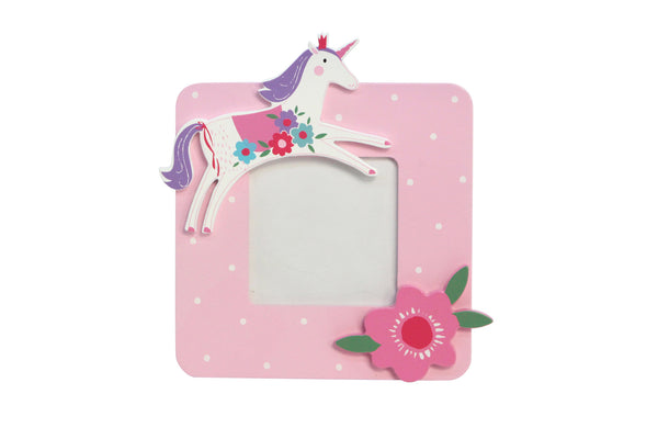 Unicorn Picture Frame