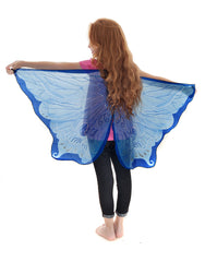 Douglas Cuddle Toys Blue Fairy Wings