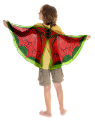 Douglas Cuddle Toys Dragon Wings Costume