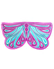 Douglas Cuddle Toys Purple Fortune Fairy Wings