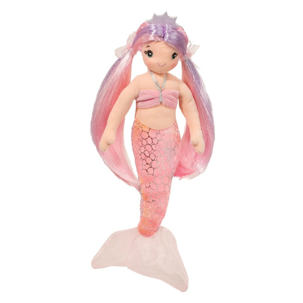 Serena the Mermaid with Brushable Hair