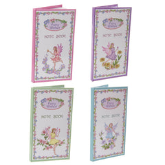 Fairy Wishes Notebook