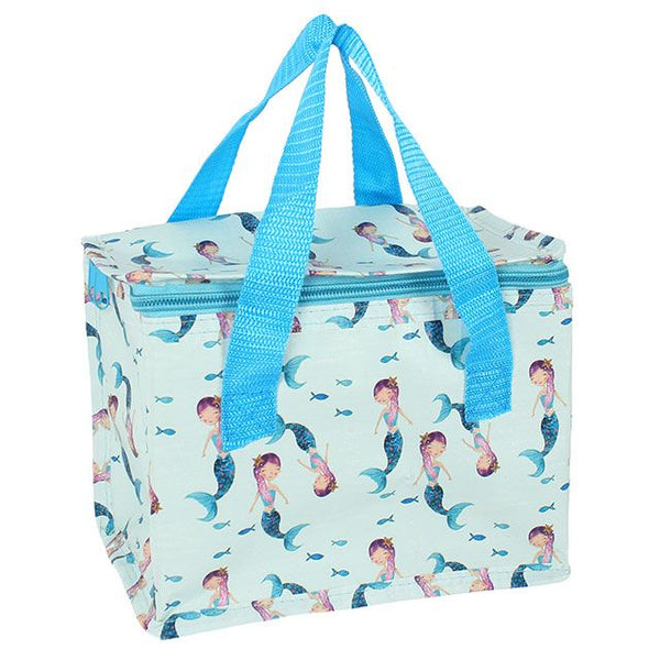 Mermaid Lunch Bag / Cool Bag