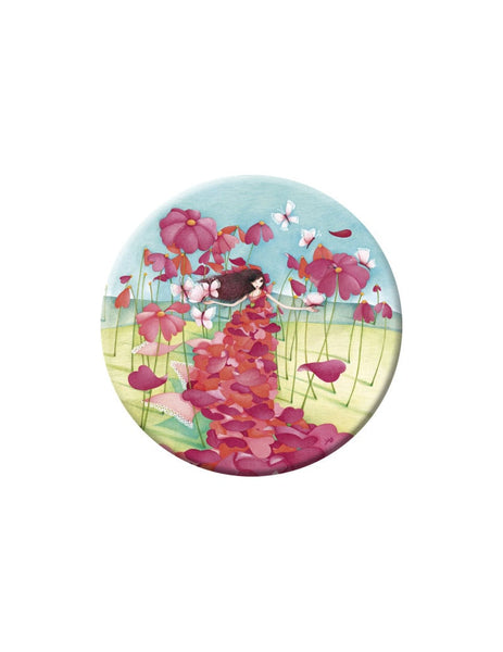 Enchanting Compact Mirrors - multiple designs!