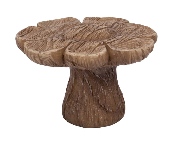 Vivid Arts Wooden Flower Table