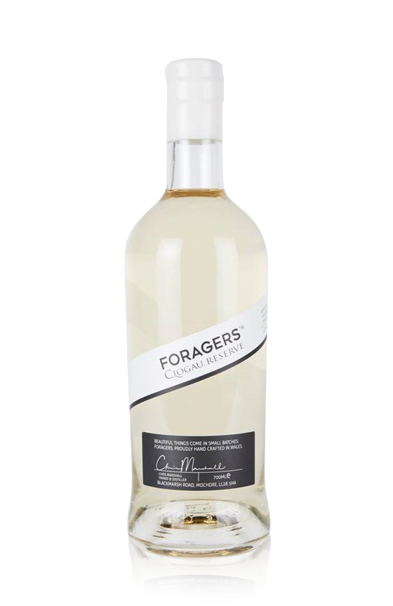 Foragers Clogau Reserve 2019 Release