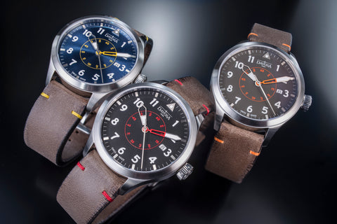 Davosa Neoteric Pilot Automatic Watch