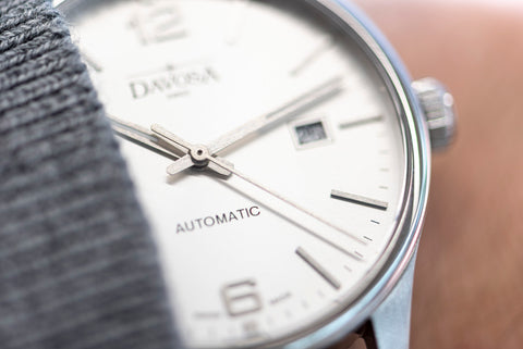 Are automatic watches accurate