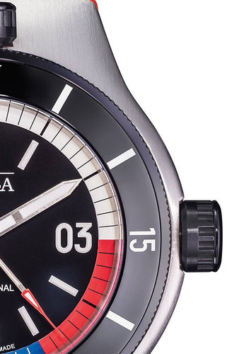 Apnea free diver 200m automatic 46mm special edition - 16156955