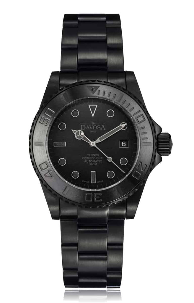 Ternos pro black suit 16158350 limited edition 42mm