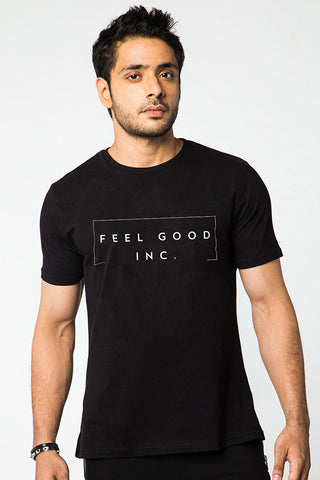 Feel Good Inc Black