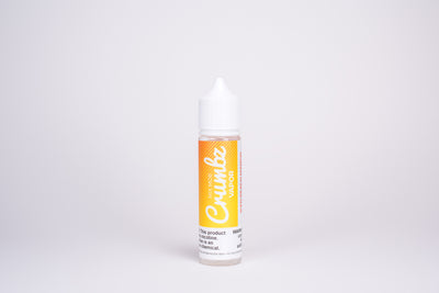 Peach Mango ICED - Mix Mob by Crumbz Vapor