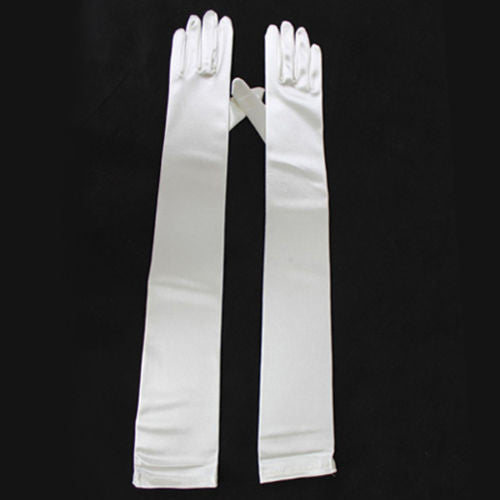 Debutante Gloves