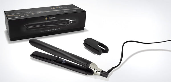 GHD Platinum Straightener