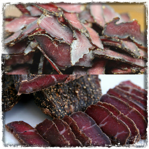 Biltong Royal - Le Traditionnel - Sans Gras. Achat, vente Biltong  france , belgique, uk, Suisse