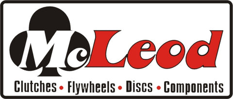 Mc Leod, Clutches & Parts