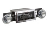 1961-1965 Oldsmobile Starfire Model Two Radio - Retro Manufacturing  - 4