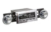 1961-1965 Oldsmobile Starfire Model Two Radio - Retro Manufacturing  - 3
