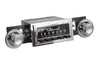 1961-1965 Oldsmobile Starfire Model Two Radio - Retro Manufacturing  - 1
