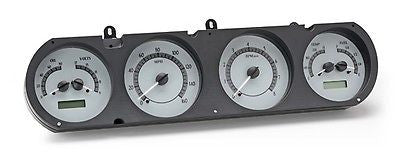 1964-1967 Pontiac GTO gauges Dakota Digital VHX Dash Gauge ...