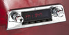 1961-63 Ford Thunderbird Hermosa Radio - Retro Manufacturing  - 1