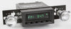 1977-83 Jeep CJ5 Model Two Radio - Retro Manufacturing  - 1