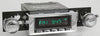 1973-83 Chevrolet Malibu Model Two Radio - Retro Manufacturing  - 1