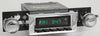 1965-66 Chevrolet Biscayne Model Two Radio - Retro Manufacturing  - 1