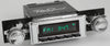 1969-72 Chevrolet Bel Air Model Two Radio - Retro Manufacturing  - 1