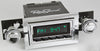 1973-77 Mercury Comet Model Two Radio - Retro Manufacturing  - 1