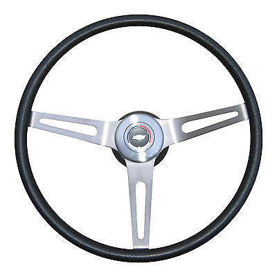 Steering Wheels & Horn Caps