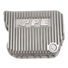 PPE Transmission Pans and Diff covers