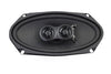 4x8-Inch Door Speakers for 1966 Ford Thunderbird with Deluxe Factory Radio - Retro Manufacturing  - 1