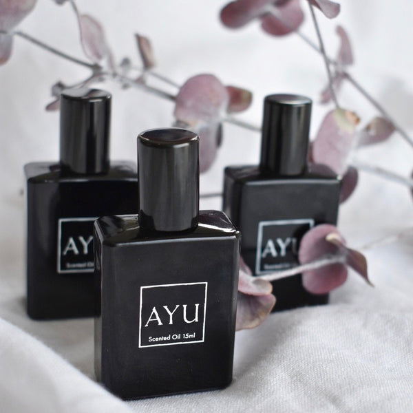 AYU Scented Oil - Sage