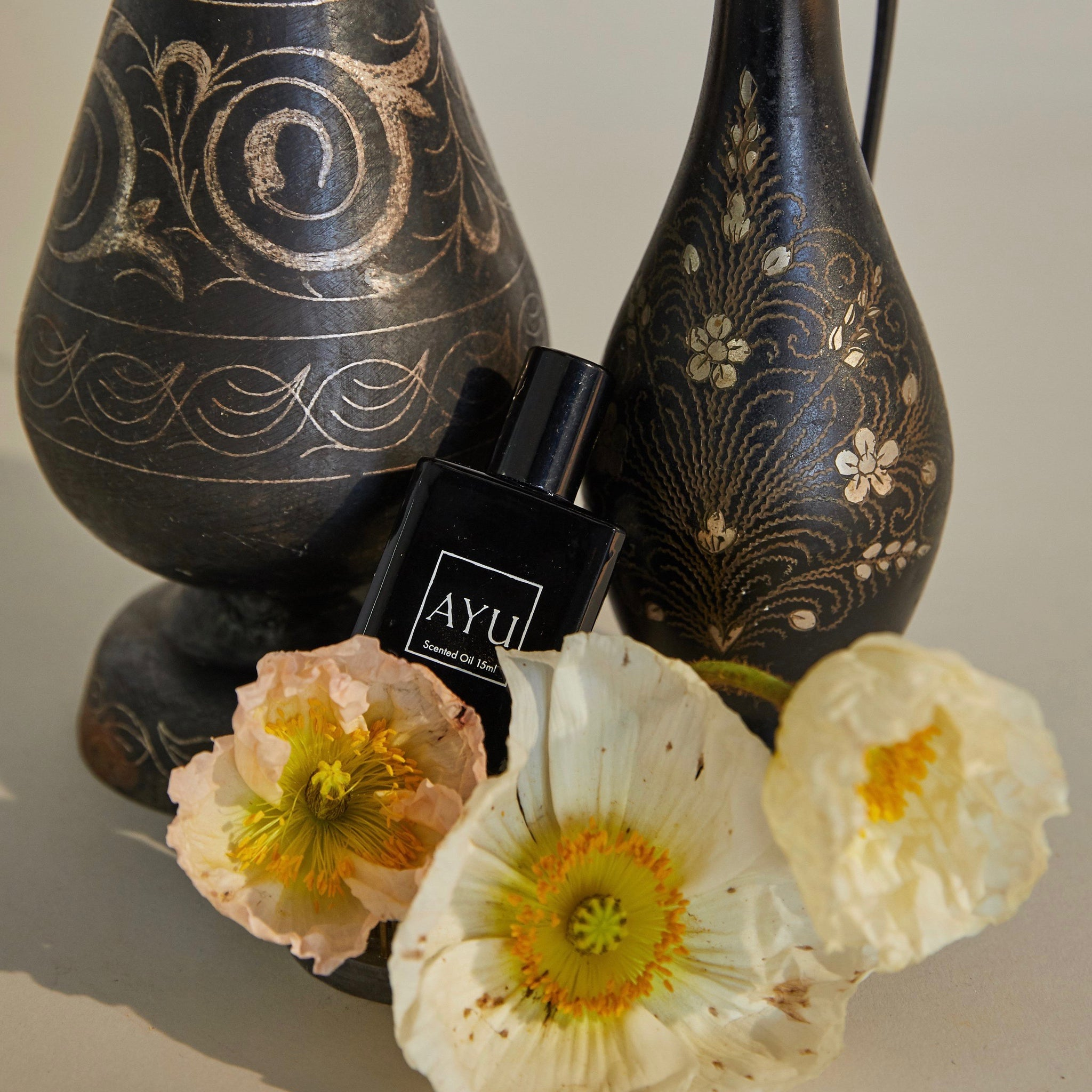 AYU Scented Oil - Ode