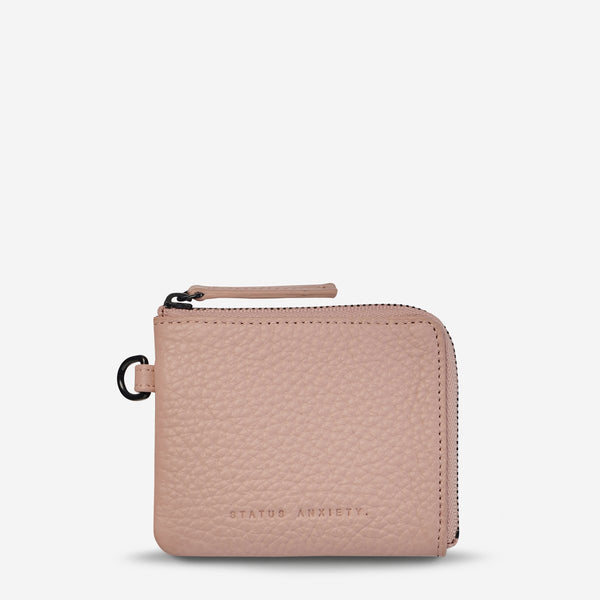 Part Time Friends Pouch - Dusty Pink